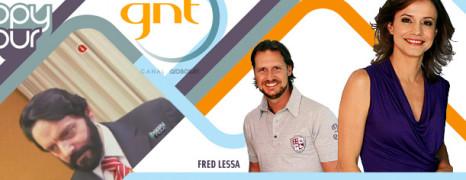 Simon Wajntraub Fala sobre o seu Curso de Oratória no Programa Happy Hour, da GNT