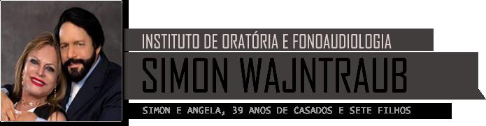 Instituto de Oratória e Fonoaudiologia Simon Wajntraub
