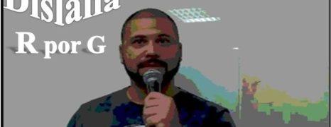 Simon Curando a Dislalia e o Sotaque do DJ Danilo Freitas
