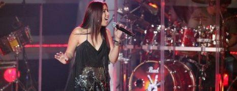 Cantora arrebenta no The Voice Brasil após realizar o tratamento vocal!