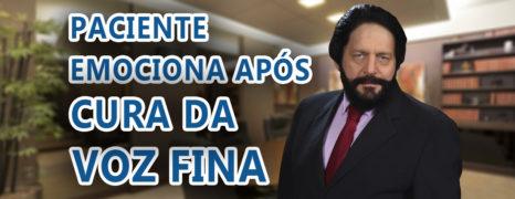 Luiz Carlos Epifânio – Voz Fina