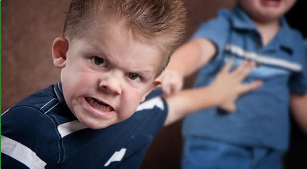 agressividade-criancas