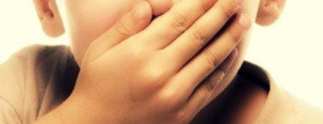 Motivos Para a Gagueira Infantil e Como Proceder Nos Primeiros Sintomas