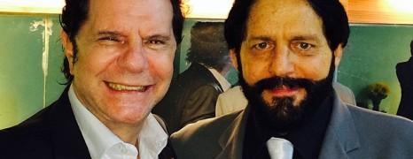 Simon Wajntraub & Luciano Bruno