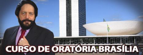 Curso de Oratória o Melhor de Brasília