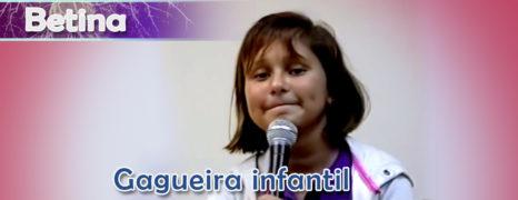 Veja a Cura da Gagueira Infantil da paciente Betina com o Fonoaudiólogo Simon Wajntraub