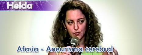 Cura da Afasia, Perda da fala da Dra. Helda Com Oratória e Argumentação Sob Pressão.