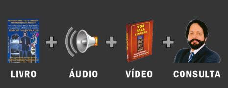 Consultas e Materiais Audiovisuais Para Tratamentos e Treinamentos >Saiba Mais