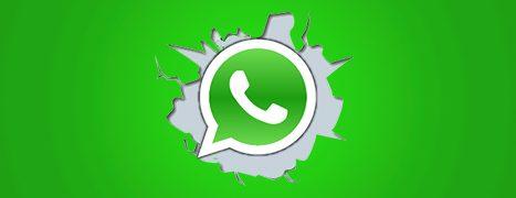 WhatsApp do bem – fonoaudiólogo e professor de oratória Simon Wajntraub